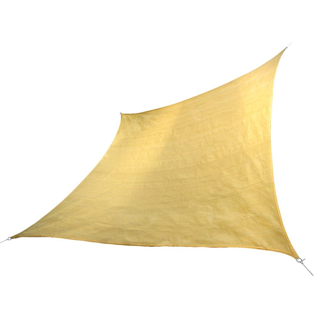 Come fare un ombrellone fai da te con telo laterale e cabina