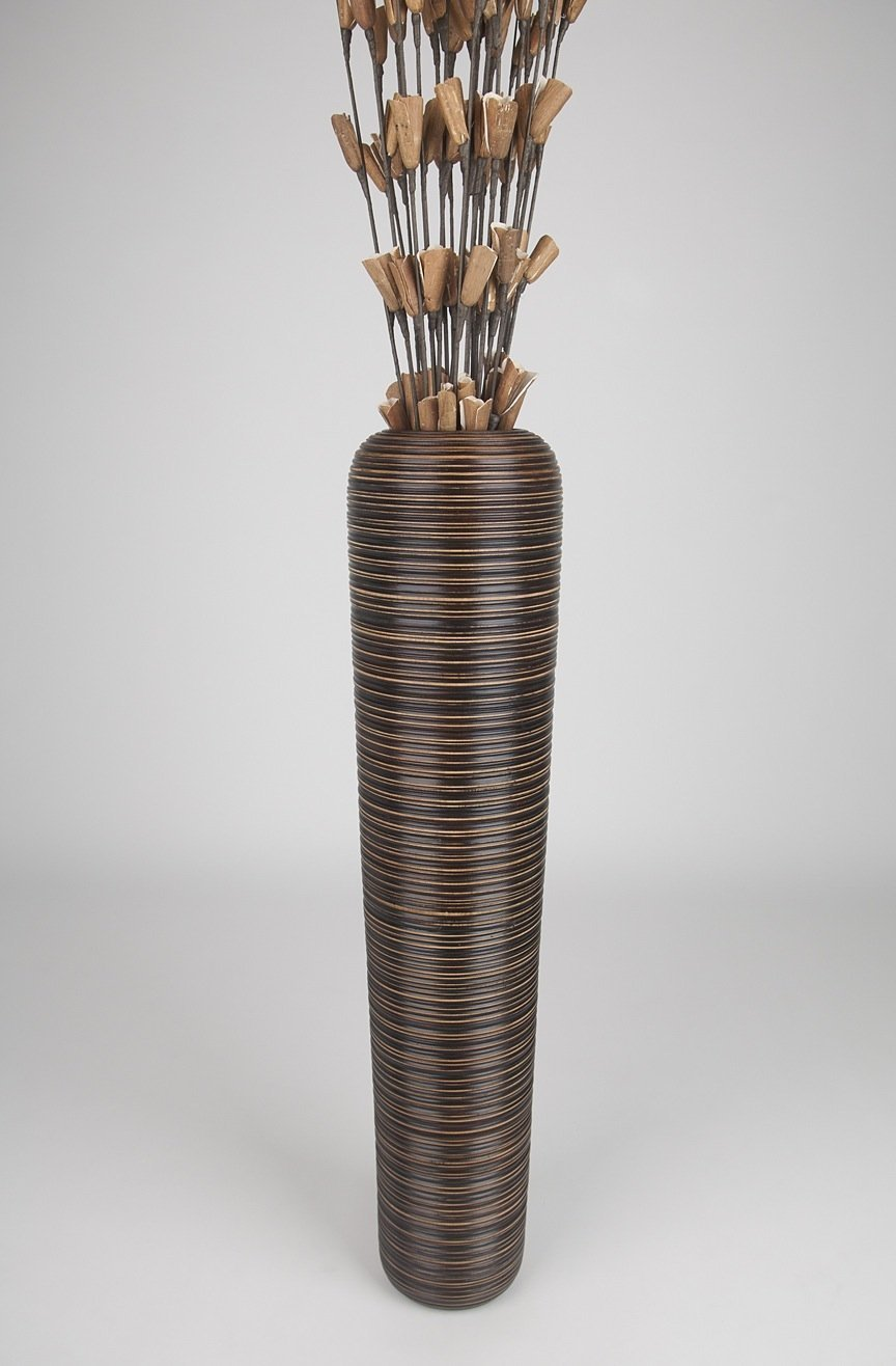 Migliori vasi decorativi opinioni e prezzi sul mercato for Vasi grandi per interni