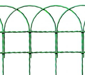 Migliore rete per recinzione opinioni e prezzi for Recinzione aiuole