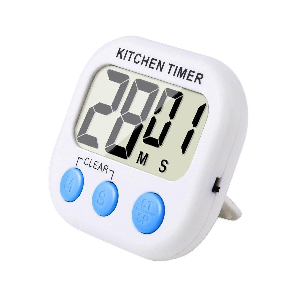 Migliore timer da cucina opinioni e prezzi - Timer da cucina ...