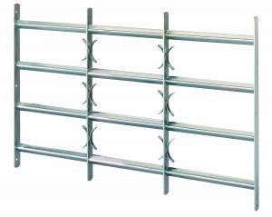 Zanzariere Magnetiche Per Inferriate Prezzi Grate Di Sicurezza